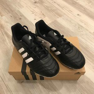Adidas Soccer Shoes - Goletto